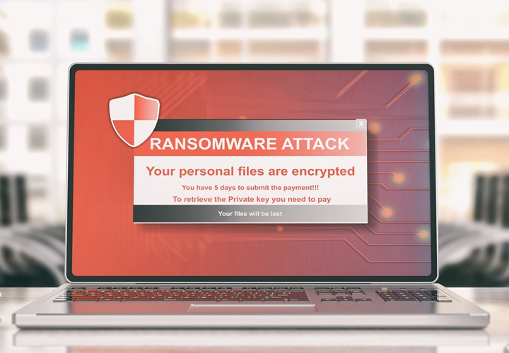What is Ransomware and How Can You Protect Your Company