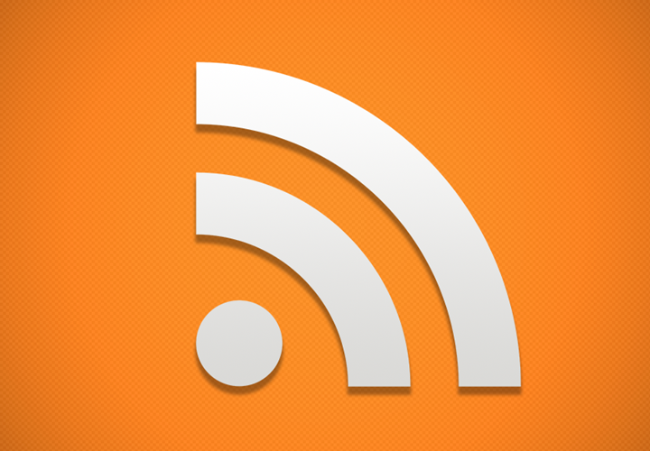 The Importance of the RSS Feed